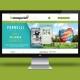 La Stamperia sito web di stampa digitale