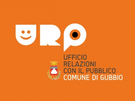 URP Gubbio Logo