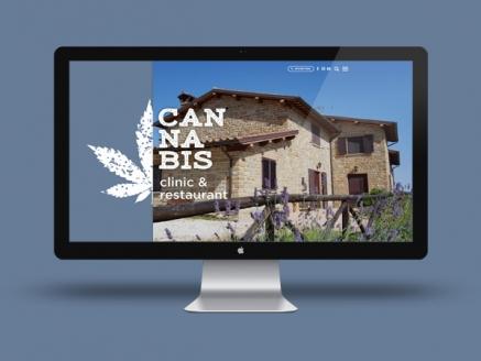 Cannabis Clinic & Restaurant a Gubbio